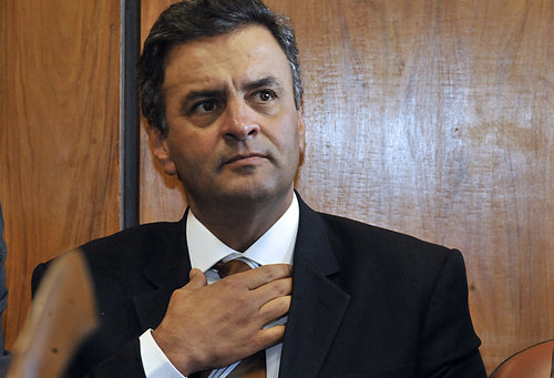 Photo of No 2º turno, Aécio será o candidato mais difícil para Dilma